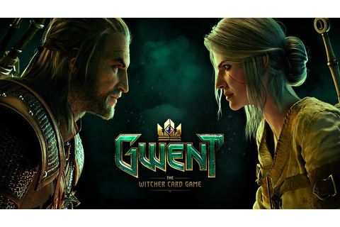 Gwent iOS has officially launched, so you can take the ...