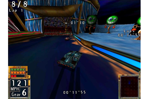 POD: Planet of Death (1997) - PC Review and Full Download ...