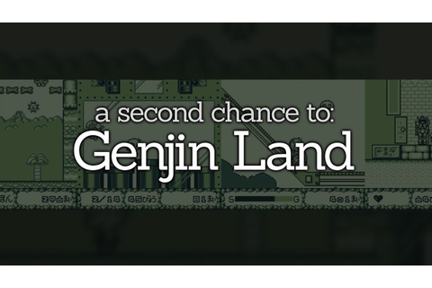 2nd chance to: Genjin Land (GB) - YouTube