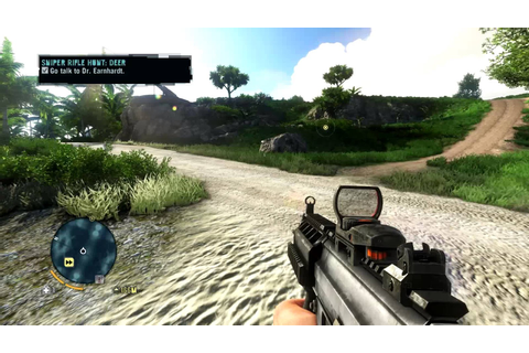 Far Cry 3 Free Download ~ PC Games Free Download