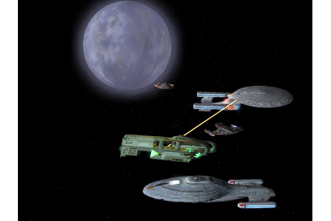 Screenshot image - Star Trek: Starfleet Command 3 - Mod DB