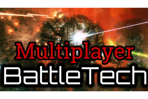 Multiplayer - When rushing wins games - BattleTech Backer ...
