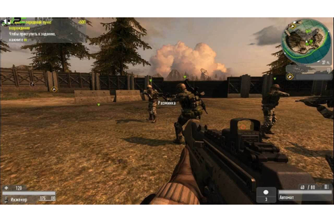 Enemy Territory Quake Wars PC Game Free Download