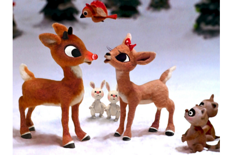 Film: Rudolph the Red-Nosed Reindeer | Events