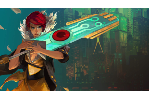 Transistor - Discover the world of Transistor