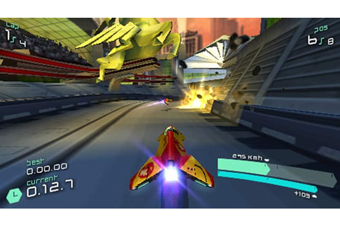 7 Best PSP Racing Games - GameGuru