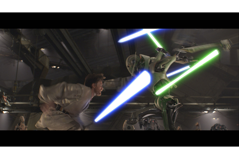 The StarWars.com 10: Best Fights | StarWars.com
