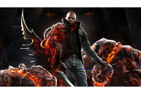 Free Download Prototype 2 PC Game Full Version - Download ...