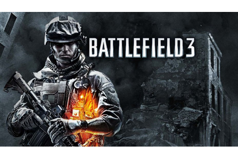 Battlefield 3 PC Game Full Version Free Download 8.6 GB Only
