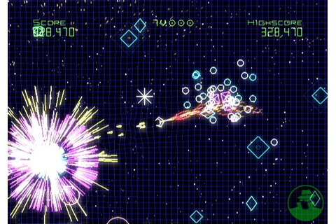 Geometry Wars: Galaxies Screenshots, Pictures, Wallpapers ...
