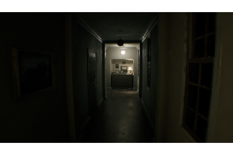 Fan Remake Of 'Silent Hills P.T.' Now Available In VR ...