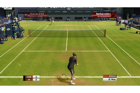 Virtua Tennis 2009 (ps3 tweedehands game) | Playstation 3 ...