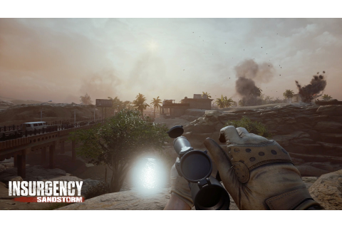 Insurgency: Sandstorm Alpha Screenshots - Gaming Central