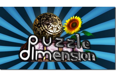 GAME REVIEW – Puzzle Dimension (PSN) | Alternative ...