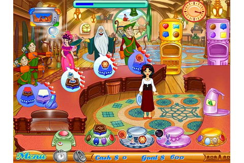 Cake Mania 3. Download and play at PC Games 4 Free!