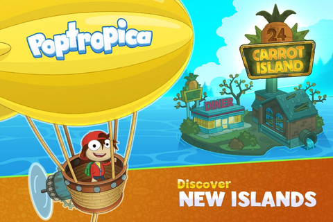 Poptropica Worlds APK Download - Free Adventure GAME for ...