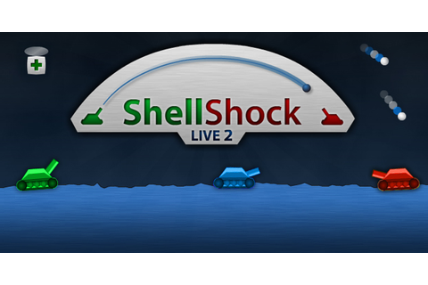 ShellShock Live 2 - Play on Armor Games