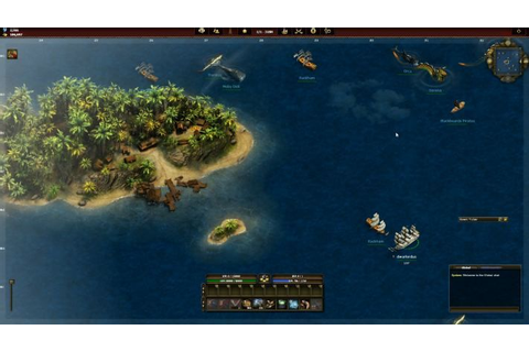 Seafight is a Free to Play Browser-Based Pirate MMO Action ...