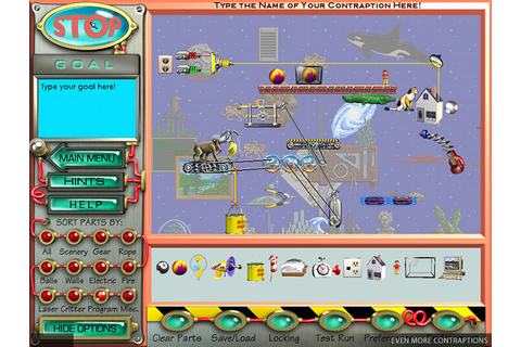Incredible Machine Mega Pack, The on GOG.com