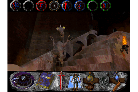 Nemesis: The Wizardry Adventure gallery. Screenshots ...