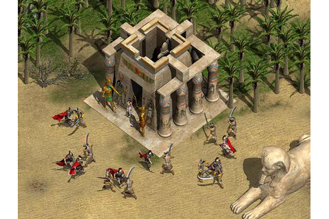 Imperivm 3 Great Battles of Rome Download Free Full Game ...