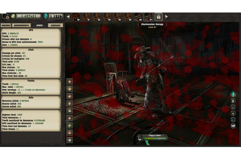 Download Insanity Clicker Full PC Game