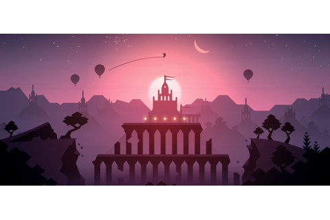 'Alto's Adventure' sequel 'Alto's Odyssey' launches on iOS ...