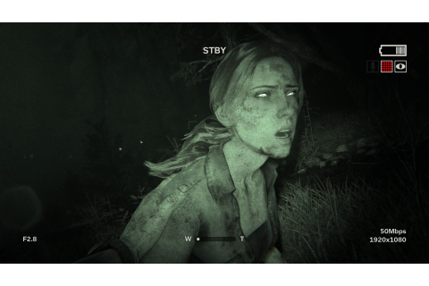Outlast 2 (Xbox One) – BXBGAMES