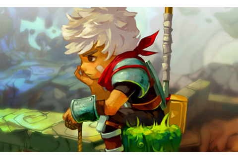 Bastion Wiki | Fandom powered by Wikia