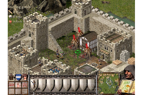 Stronghold Game - PC Full Version Free Download