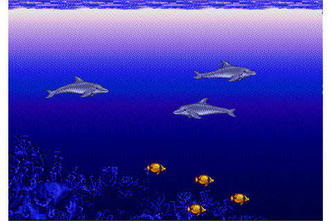 Ecco the Dolphin Download Free Full Game | Speed-New