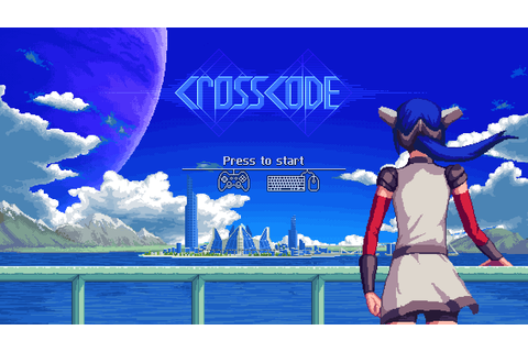 CrossCode Demo - Impact Forums