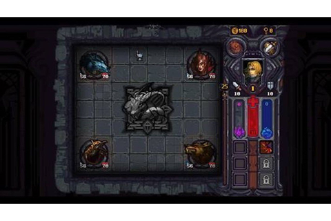 Runestone Keeper brings Minesweeper-like dungeon crawling ...