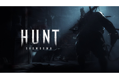 Hunt: Showdown Steam Trailer - YouTube