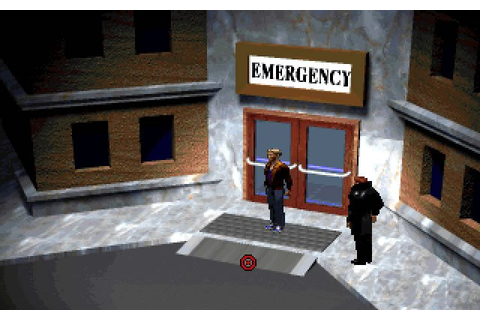 Download Bureau 13 adventure for DOS (1995) - Abandonware DOS