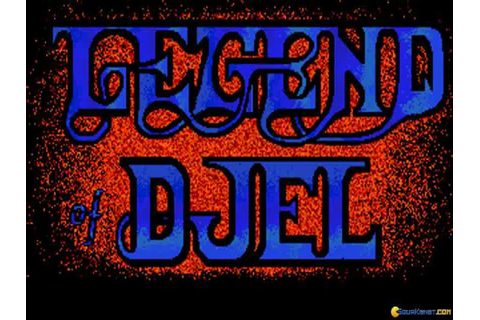 Legend of Djel download PC