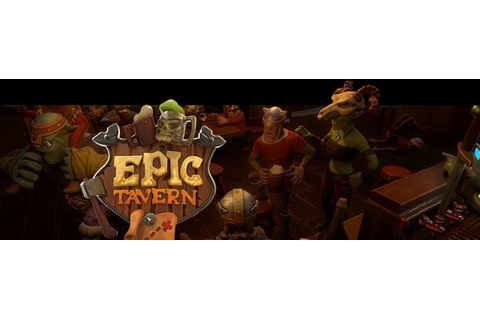 Epic Tavern Trainer | Cheat Happens PC Game Trainers