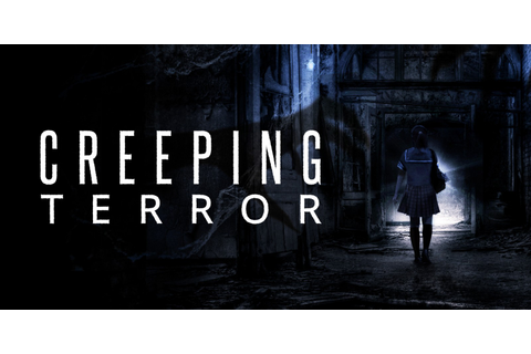 Creeping Terror | Nintendo 3DS download software | Games ...