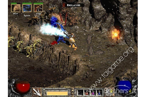 Diablo II: Lord of Destruction - Download Free Full Games ...