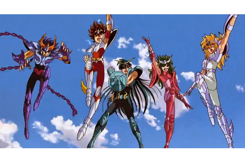 Saint Seiya Brave Soldiers MULTIRegion Free For PS3 ...