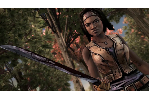The Walking Dead: Michonne - A Telltale Games Series ...