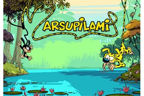 Marsupilami - Symbian game. Marsupilami sis download free ...