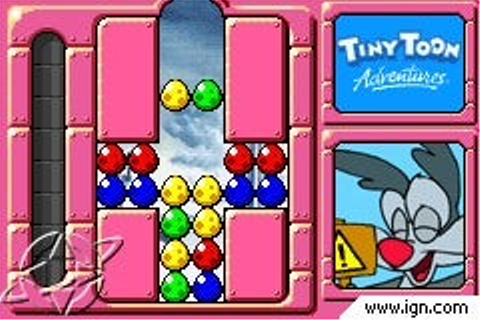 Tiny Toons: Wacky Stackers Screenshots, Pictures ...