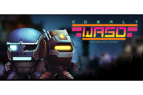 Cobalt WASD on Steam