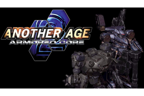 Armored Core 2: Another Age 100% Playthrough (No ...