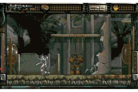 Colony 28 Download (1997 Arcade action Game)