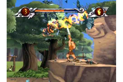Classic Game - Hercules : Action game (Playstation ...