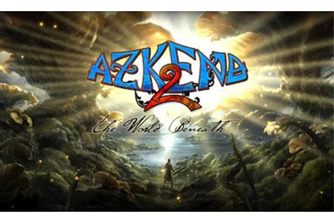 Azkend 2 The World Beneath for Android - Download APK free