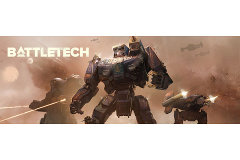 New BattleTech details emerge. Kickstarter launching today ...