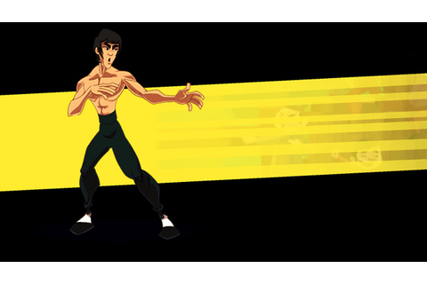 Bruce Lee: Enter The Game for Android - Download
